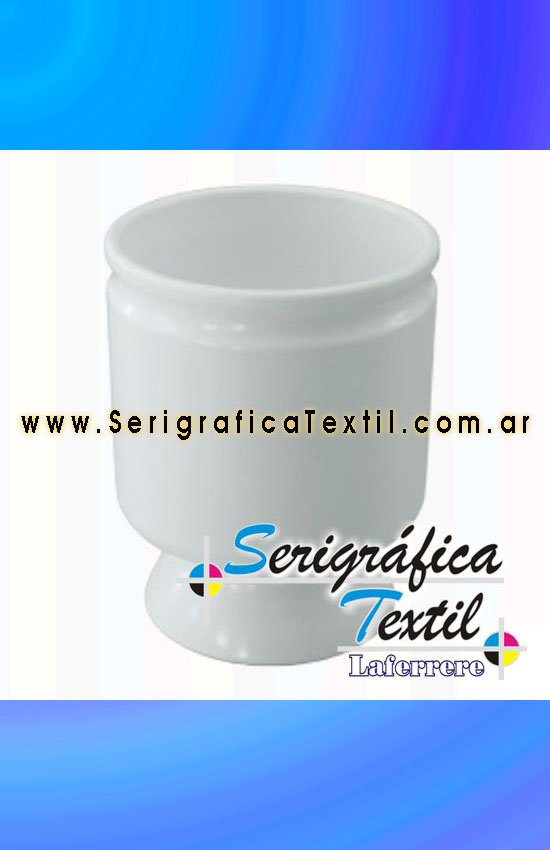 Mates de Polymer Mug Sublimable